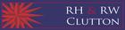 RH & RW Clutton logo