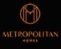 Metropolitan Homes Budapest logo