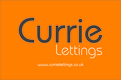 Currie Lettings Logo