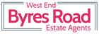 Byres Road Estate Agents logo