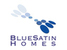 Blue Satin Homes logo