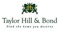 Taylor Hill and Bond logo