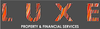 Luxe Property & Financial Services logo