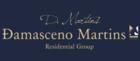 D Martins Residential Logo