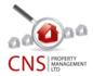 CNS PROPERTY MANAGEMENT LTD. logo