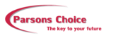 Parsons Choice Logo