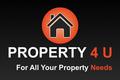 Property 4 U Logo