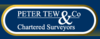 Peter Tew & Co logo