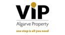 VIP Algarve Property logo