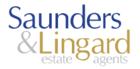Saunders & Lingard logo