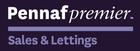 Logo of Pennaf Premier Sales & Lettings