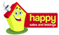 Happy Sales & Lettings logo