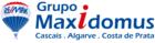 Maxidomus Soc De Mediacao Imobiliaria LDA logo
