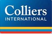 Colliers International New Homes, West Logo