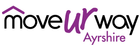 MoveUrWay Ayrshire logo