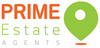 Prime Estate Agents logo