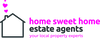 Home Sweet Home Estate Agents - Fife