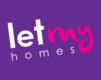 Let My Homes Logo