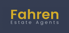 Marketed by Fahren Estate Agents