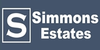 Simmons Estates logo