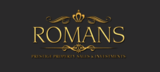 Romans Estates Logo