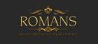 Romans Estates logo