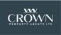 Crown Property Agents Ltd logo