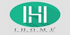 I HOME INTERNATIONAL logo