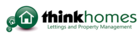 Think Homes logo