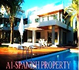 A1-SPANISH PROPERTY logo