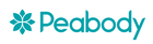 Peabody - Merchants Walk logo