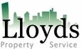 Lloyds Property Services logo