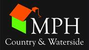 MPH Estate Agents logo