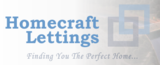Homecraft lettings Logo