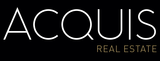 Acquis Real Estate Logo