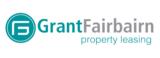 Grant Fairbairn Property Leasing Logo