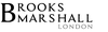Brooks Marshall logo