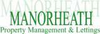 Manorheath Property Management logo