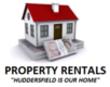 UK Property Rentals Ltd Logo
