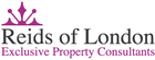 Reids of London logo