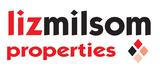 Liz Milsom Properties Logo