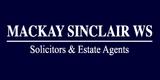 Mackay Sinclair WS Logo
