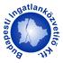Budapesti Ingatlanközvetítő Kft. logo