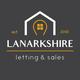 Lanarkshire Letting Logo