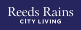 Reeds Rains - Sheffield City Living Logo