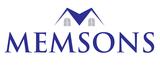 Memsons Logo