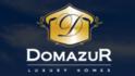 Domazur Luxury Homes logo