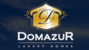 Domazur Luxury Homes logo