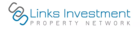 Links Investment Property Network logo