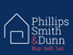 Marketed by Phillips Smith & Dunn
